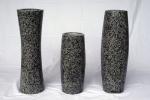 Vasen aus Granit