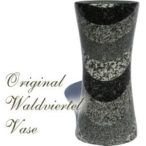 original waldviertel vase waldviertler steinkunst. Black Bedroom Furniture Sets. Home Design Ideas